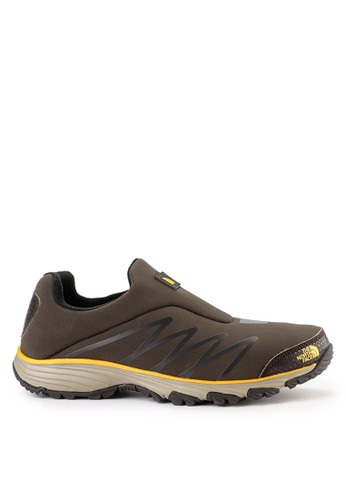 The North Face brown M Venture Memo Slip On 88440SH539A502GS_1
