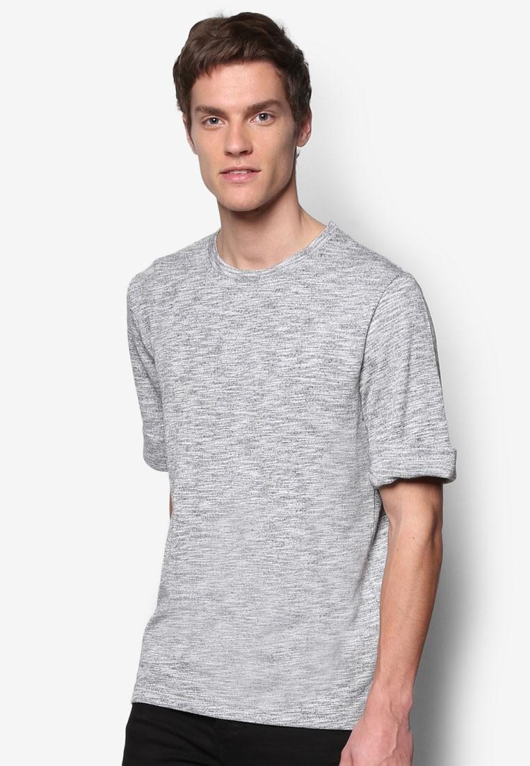 NT - Short Sleeve Knitted Jumper