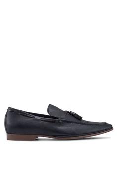finest selection 1f19e 5823c ALDO black Acuven Tassel Loafers F71C9SHB547816GS 1