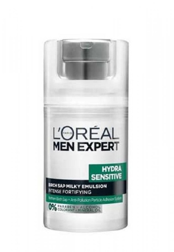 L'Oréal Paris L'Oreal Men Expert Hydra Sensitive Milky Emulsion 50ml A71F4BE5AB4A2AGS_1