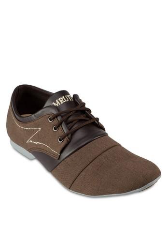 拼接休閒鞋, zalora鞋子評價鞋, 休閒鞋