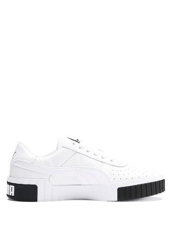 efba98cbd2 PUMA black Sportstyle Prime Cali Women s Sneakers ED2A8SH80AAB9CGS 1