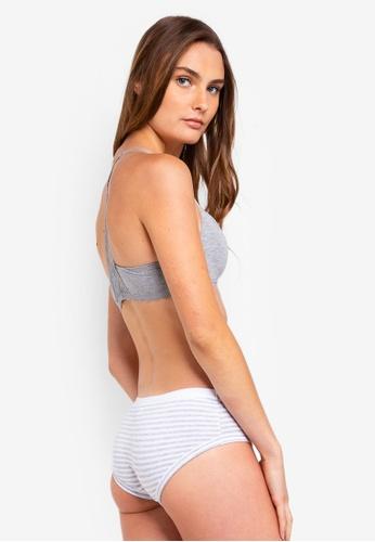 7a100bbd5ad Buy Cotton On Body Super Soft Wirefree Lift Bra Online on ZALORA Singapore