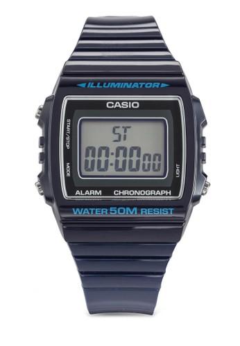 經典方框電子手錶, esprit服飾錶類, 飾品配件