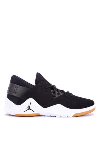 Nike black Men's Jordan Flight Fresh Shoes 01BDBSH7002FE4GS_1