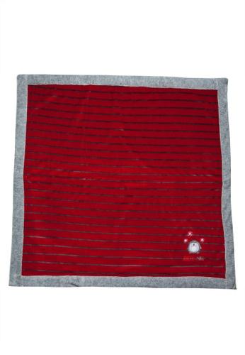 Babybol red Baby's Blanket DB112KC26AAB87GS_1