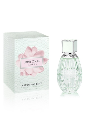 Jimmy Choo Jimmy Choo Floral EDT 40ML D7D11BE591D8E0GS_1