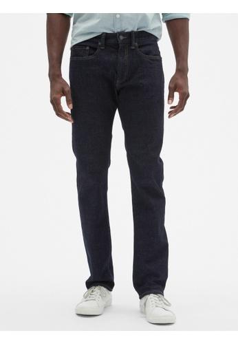 Gap blue Slim Fit Jeans DF4BEAA701B11EGS_1