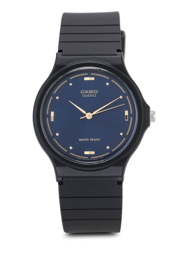 Casio black Casio MQ-76-2ALDF Watch 47634ACB715862GS_1