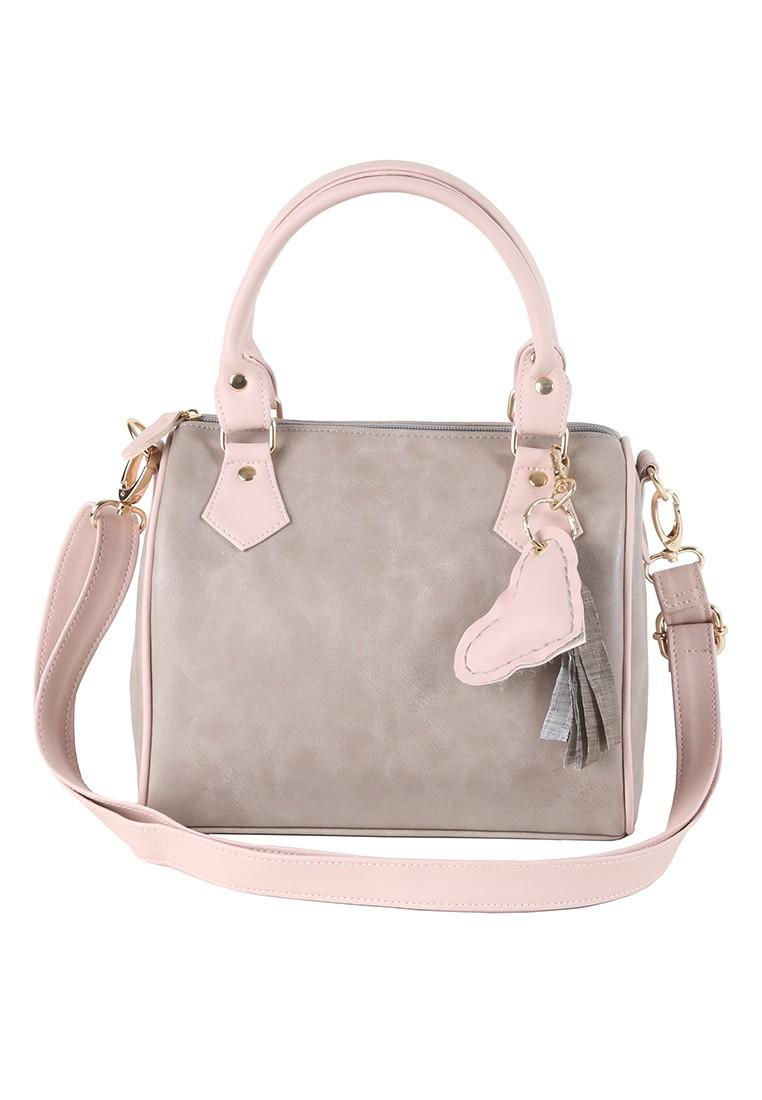 Tori with Sling Bag