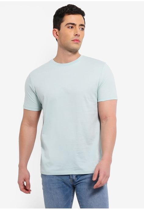 3220764d5d2 Buy Topman Men Plain T-Shirts Online