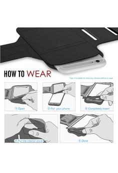 Sports Armband for Lenovo Vibe Shot