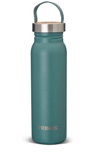Fjallraven green Fjallraven Klunken Bottle 0.7 L Frost 3AF6BAC8BABBE6GS_1
