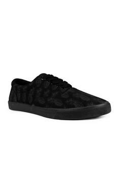 Pineappleade Men Lace Up Sneakers