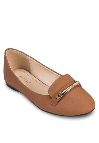 飾帶樂福鞋, 女鞋, 芭蕾esprit台灣門市平底鞋