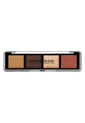 MAKE UP FOR EVER multi PRO SCULPTING PALETTE 10G 50 B55A8BE35E7771GS_1