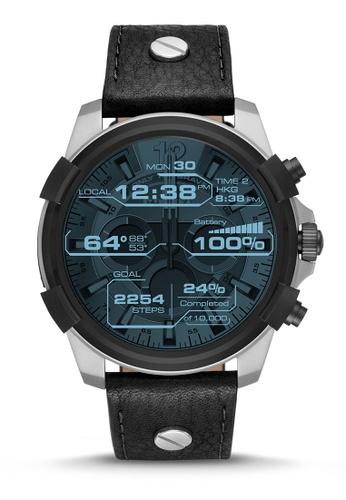 Diesel black Diesel Full Guard Smart Watch DZT2001 76050ACC8E12DBGS_1
