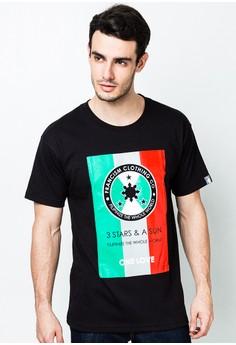 Colours T-shirt