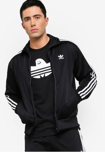 91e3dcdba8 Buy adidas adidas originals firebird track jacket Online on ZALORA ...