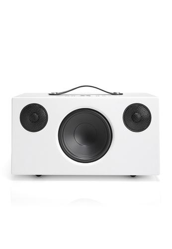 Audio Pro white Audio Pro C10 MultiRoom Bluetooth Speaker 3A3BDES6CBDAECGS_1