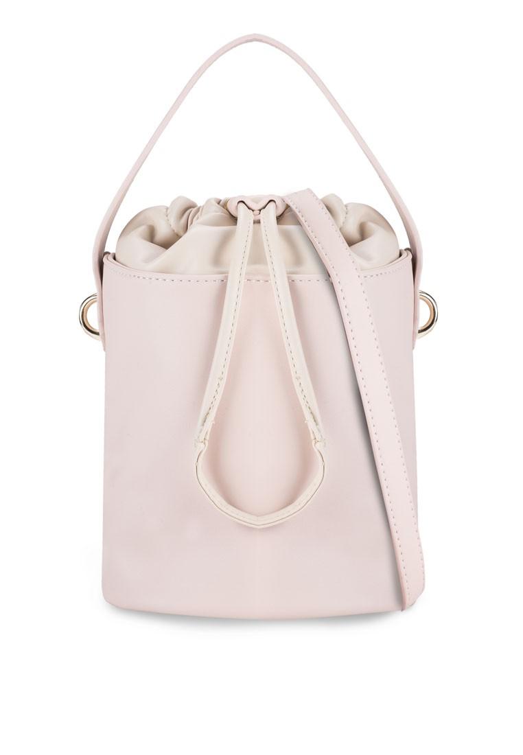 Drawstring New Bucket Bag