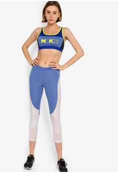 148d02bf5fbe1 20% OFF Nike As Women's Np Srf Spt Hprcl Crp Tights S$ 85.00 NOW S$ 67.90  Sizes XS S M L XL