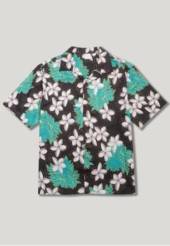 Twenty Eight Shoes Vintage Printed Aloha Shirt MD206047 821C0AA833CB82GS_1