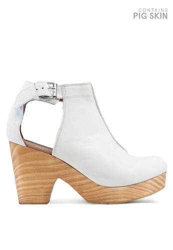Free People grey Amber Orchard Heeled Clogs 1C149SH5D879B1GS_1