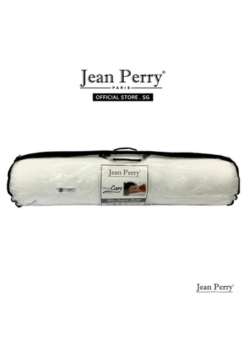 Jean Perry Jean Perry Sleepcare Airflow Anti-Dustmite Polyester Bolster 83DDCHL007B164GS_1