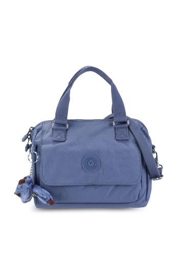 Kipling blue Zeva Hand Bag C70B1ACEB4BFC5GS_1