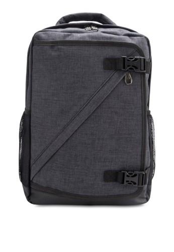 多功能夾層16寸筆電後背包, 包, esprit高雄門市後背包