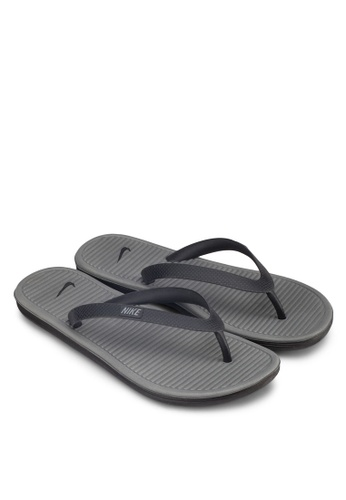 Shop Nike Solarsoft Thong Sandals 2 Online on ZALORA Philippines 667fbf1cf