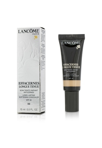 Lancome LANCOME - Effacernes Long Lasting Softening Concealer SPF30 - #03 Beige Ambre 15ml/0.5oz A86FBBEE05EDD1GS_1