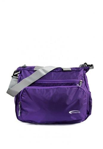 SPUNN purple Maddie Bag 1013 1A1F1ACAB942C4GS_1