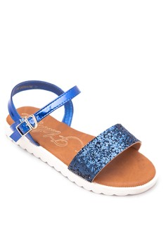Germaine Flat Sandals