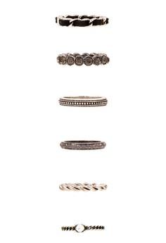 Isolde Ring Set