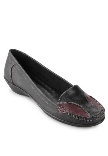 ELLE black Elle Ladies Shoes EL712SH39KLSID_1