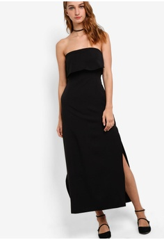 Buy Women&39s MAXI DRESSES Online  ZALORA Singapore