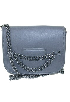 Rampage Chain Strap Crossbody Purse