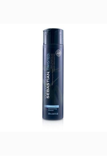 SEBASTIAN SEBASTIAN - Twisted Elastic Cleanser (For Curls) 250ml/8.45oz 8D5B5BECFF2553GS_1