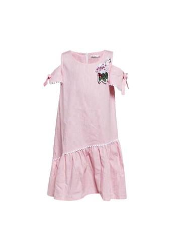 Miss Monique pink Dress 0C3E2KACCCF4D4GS_1