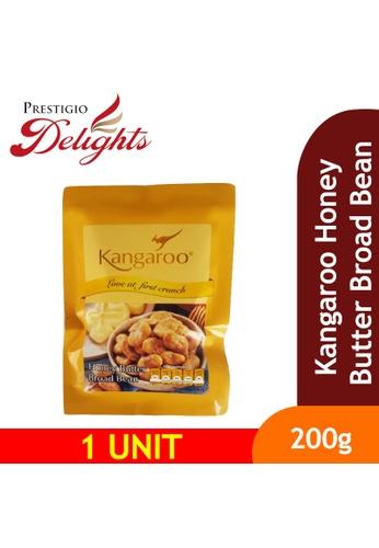 Prestigio Delights Kangaroo Honey Butter Broad Bean 200g 015F6ES853872EGS_1