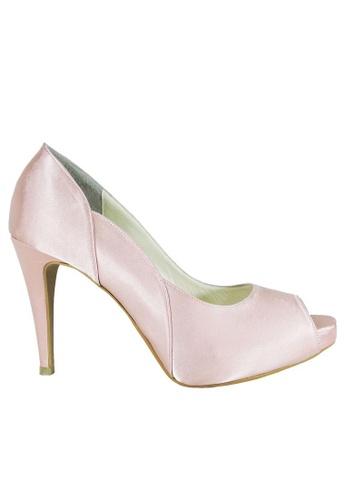 Jacque pink Chloe Blush Pink Heels 46D95SHFFDD20EGS_1
