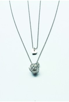 Pearl Necklace (with gift box)