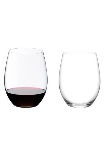 Riedel Riedel O Cabernet/Merlot Glass (Set of 2's) 414/0 B87CAHL3E24076GS_1