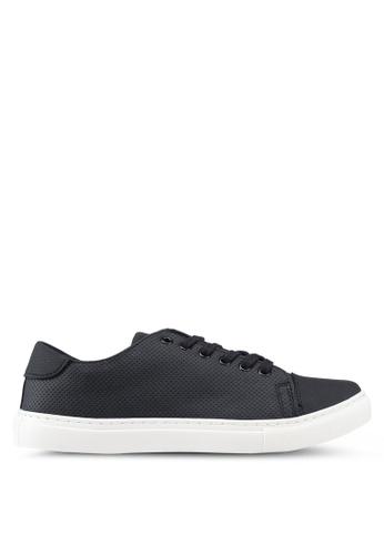 LC Waikiki black Oval-Toed Smart Casual Shoes 2E1BDSHF243A9EGS_1