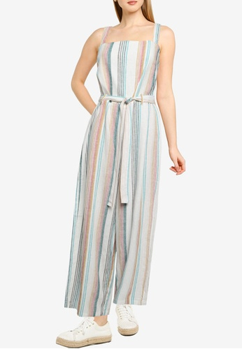 ONLY white Canyon-ohio Jumpsuit F4F3BAA1022A72GS_1