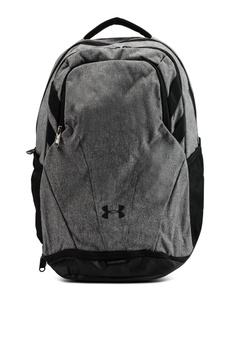 Under Armour grey Team Hustle 3.0 Bag F28C3AC5C2D498GS 1 e7d57e94fa4c5