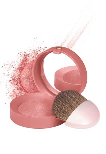BOURJOIS Bourjois Little Round Pot Blush #74 Rose Ambre BO885BE77NBISG_1