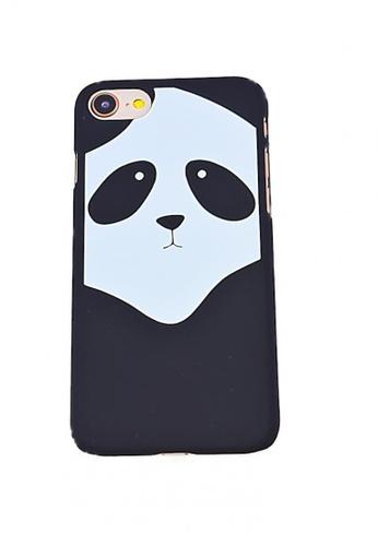 innovative design dd37d a3f8b Panda Hard Case for iPhone 7/8
